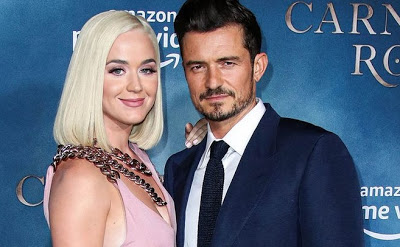 Katy Perry And Orlando Bloom's Wedding Cancelled Again -