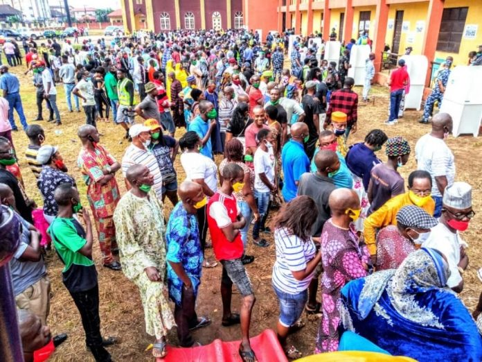 Edo 2020: Checkout Edo Election Results From Different Wards