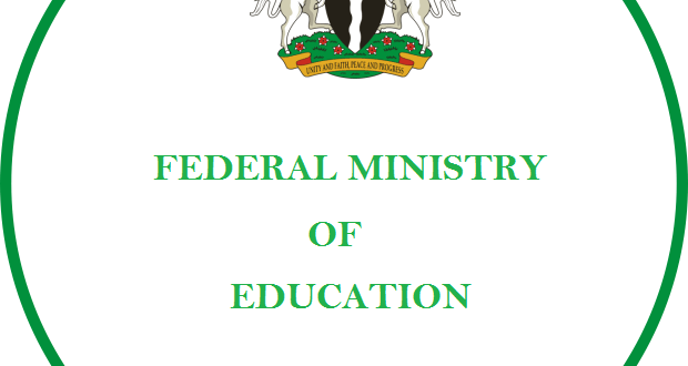 Federal Ministry of Education Recruitment 2020 (Apply HERE)