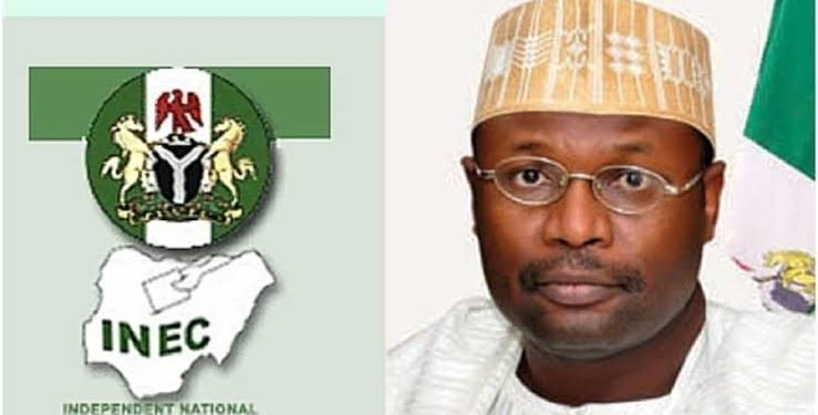 Edo Election Results: See Results From LGAs Announced By INEC