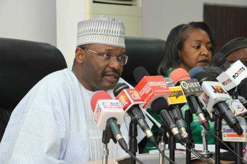 Edo Election Results: INEC Announces Results Of 3 LGAs, PDP In Early Lead