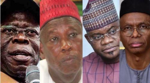 Nigeria Election Riggers