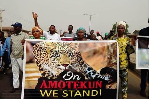 Yoruba dares FG over Amotekun, heads to court
