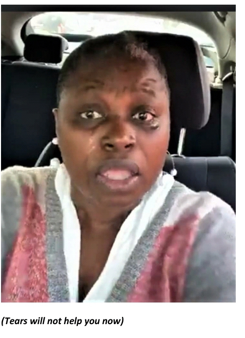 """MFM: Maureen Badejo's Lies Exposed During Live Show (video) Just like I promised to keep the people of God and the entire populace informed with the truth and the current state of things, I am here again to burst yet another Maureen's bubble of new set of 32 lies told so far but I will focus on 2 or 3 allegations that has made her the oaf that she is . I believe that after this, most of you watching and listening to her propagating her false stories will need to question the state of her mental health and if you are a follower its high time you thought twice. Let us check out a scripture before I expose her show of shame of the past few days. John chapter 8 verses 44. """"Ye are of your father the devil (Maureen) and the lusts of your father ye will do. He was a murderer from the beginning, AND ABODE NOT IN THE TRUTH, BECAUSE THERE IS NO TRUTH IN HIM. WHEN HE SPEAKETH A LIE, HE SPEAKETH OF HIS OWN: FOR HE IS A LIAR AND THE FATHER OF IT"""" . Maureen is the mother of lies from the pit of hell where her father lives. She alleged in one of her recent live streams that a building called Shiloh has been pulled down because an investigation was launched based on her findings, She alleged that MFM KEEPS VIRGINS IN THE PROPERTY FOR RITUAL PURPOSES. What a laughable and terrible prejudice, this woman must really think highly of herself, to think that MFM LEADERSHIP AND THE GOVERNMENT OF NIGERIA WILL CONDESCEND SO LOW TO LISTEN TO HER BASELESS DISPLAY OF STUPIDITY AND ACT UPON IT, SHOWS THAT SOMETHING IS SERIOUSLY WRONG WITH HER STATE OF MIND. The only reason I take my time to write and publish these nefarious streams, are for CLARITY and the sake of the young Christians and the gullible viewers who are actually her target in this whole matter.. Some of the core values of MFM as a ministry IS SOUL WINNING, DELIVERANCE, REHABILITATION OF PEOPLE, and SPIRITUAL AND PHYSICAL SUPPORT TO MANKIND. For these reasons, MFM HAS BUILT OVER 22 FURNISHED BUILDINGS fondly called hostels, that hou"""