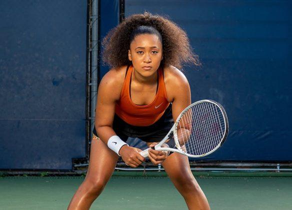 25+ Naomi Osaka Roland Garros 2021 Pics